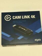 ELGATO Cam Link 4K HDMI capture Via USB 3 HDMI - USB converter
