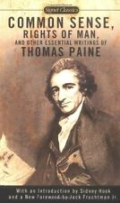 Common Sense, The Rights of Man and Other Essential Writings of Thomas Paine (Si