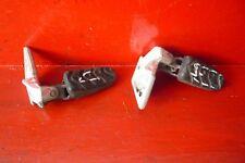 SOPORTE pedal DERECHA Y IZQUIERDO CAGIVA CANYON 500 1999 2000 2001 2002