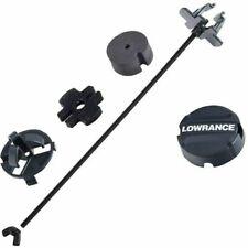 Lowrance Kayak Scupper Transducer Mount 000-10606-001