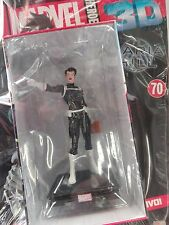 MARIA HILL -  MARVEL HEROES 3D COLLECTION  #70 - MOC -