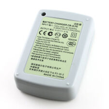 CB-2LYE Battery Charger For Canon NB-6L IXUS 85 95 105 200 210 310 SX240 SD980