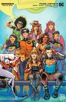 Young Justice #16 - 19 Main & Variant Covers You Pick DC Comics 2020