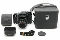"""N MINT w/ CASE"" PENTAX 67 Mirror Up TTL Body SMCT 105mm f/2.4 Lens from Japan"