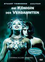 Die Königin der Verdammten von Michael Rymer | DVD | Zustand gut