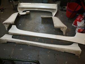 Nissan Skyline Bodykit