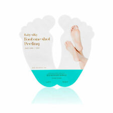 HOLIKA HOLIKA ® Baby Silky Foot One Shot Peeling 20ml * 2ea