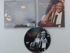 CD ALBUM GUY CLARK keepers A live recording SUG CD 1055