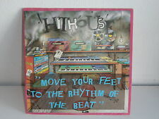 HITHOUSE Move your feet to the rhythm of the beat OTB 1367 7