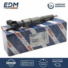BOSCH Diesel Injector for BMW 3 5 6 X3 X5 X6 3.0 d  3.5 d 13537808089 0445115077