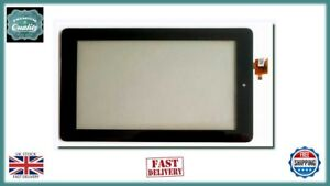 Amazon Kindle Fire 7 2015 Touch Screen Digitizer Front Glass