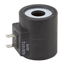 Hydraforce Coil 12 Volt Dc 6351012 Spade Terminals 9 6351012