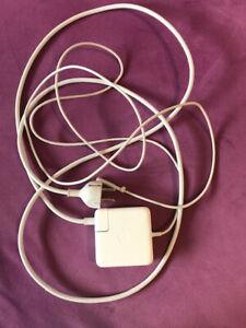 Netzteil Original Apple MagSafe 2 Power Adapter 60W für Macbook Pro