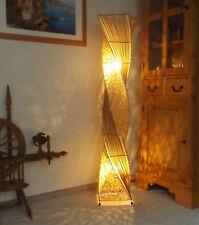 "Stehlampe,Standleuchte,47-28,Dekolampe,Deko,Lampe ""Messina"" H 150 cm,Lampe,"