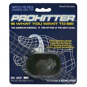 ProHitter Batting Grip Aid Youth - Black