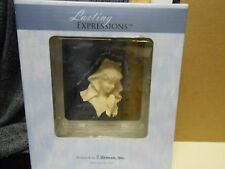 New Roman Inc Lasting Expressions Figure May The Love Of Jesus Be With You 2005