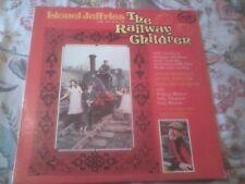 Film 33RPM LP Records for Children