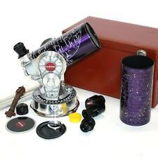 "Vintage Questar Standard 3.5"" Telescope - FACTORY OVERHAULED w/ Extras"