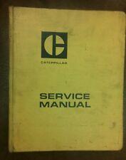 Caterpillar CAT M30, M40, M50 Service Repair Manual