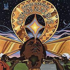 Cosmos Nucleus 5013993577027 by Carlos Garnett CD