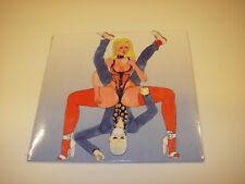 CD single promo  BRODINSKI – Bromance #7 ( Electro ) Bromance Records  BRO-007