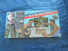 Vintage 1987 The VHS NBA Basketball Game New