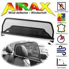 AIRAX Wind deflector Windschott für VW The Beetle Typ 5C7 Cabrio 11.2012-