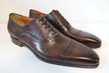 SANTONI Schuhe Herrenschuhe Businessschuhe - GR. 8,5 (42,5) - NEU/ORIG.SONDERED