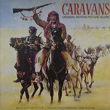 """12"""" LP - Mike Batt - Caravans - Soundtrack - k2757 - washed & cleaned"""