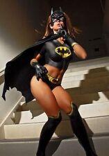 DC Superman Batman Comic Books Sexy BATGIRL Fridge Magnet Decor #4