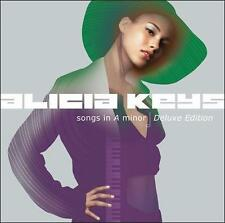 Songs in A Minor [Collector's Edition] by Alicia Keys (DVD, Jun-2011, 2...