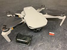 USED DJI Mavic Mini Drone And 64gb SD Card ONLY. NO Controller or battery