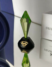 SWAROVSKIWarner Bros. Kryptonite 2021 DC Comics Serie Superman 5557487 NEU OVP