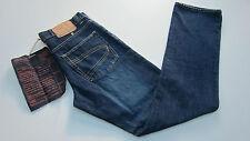 """Dr Denim Jeans A MATTER OF LIFE OR DENIM.! 14oz Vintage Jeans 32"""" Waist 34"""" Leg"""