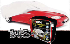 2021 KENCO Tyvek Car Cover - Protection for Your Car - UV Protection - Medium