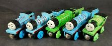 Thomas Edward Henry Percy Gordon and Tenders Bundle Thomas tank & Friends Wooden