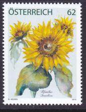 Österreich 2013 Treuemarke,,Sonnenblumen,,ANK.Nr.:3078 pf**siehe Bild >