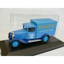 CITROEN C4F BRITISH MEAT SOLIDO 1:43