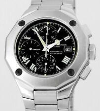 BAUME & MERCIER Riviera XXL Chronograph Mens Wrist Watch With Box Set