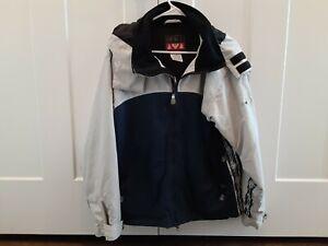 Quicksilver Roxy Ski Snowboard Jacket X-Series Size M