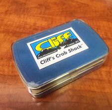 Cliff Outdoors - Cliffs Crab Shack - Fly Box