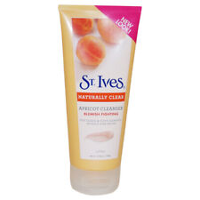 Naturally Clear Blemish & Blackhead Control Apricot Scrub by St. Ives - 6 oz