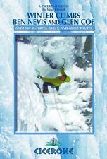 Winter Climbs Ben Nevis and Glen Coe (Paperback or Softback)