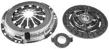 Pour toyota yaris 1.3 16V 2 SZFE semi auto automatique vitesse 5 embrayage roulement plaque