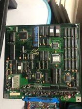 SUPER SPACE INVADERS '91 ORIGINALE JAMMA