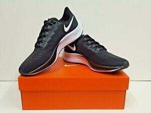 NIKE AIR ZOOM PEGASUS 37 (BQ9647 002) Women's Running Shoes Size 10 NEW