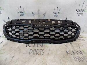 KIA SPORTAGE GDI/GT-LINE 2019+ FACELIFT FRONT BUMPER RADIATOR GRILL 86352-F1800