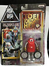 Banpresto Robocon Mini 3.5 inch Figure non popy Toei Tokusatu hero action figure