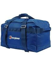 BRAND NEW BERGHAUS UNISEX'S EXPEDITION MULE 100 HOLDALL BAG, DEEP WATER, 100L