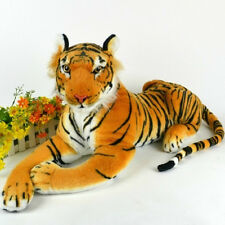 Massive Artificial Tiger Giant Kid Cloth Animal Soft Cuddly Plush Toy Doll 30CM